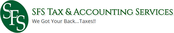 SFS Tax & Accounting Services