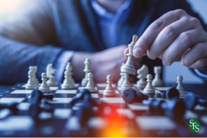 Top Five TCJA Tax Planning Opportunities for Individuals, SFS Tax, SFS Tax Accounting,Chess, Chessboard, Playing Chess