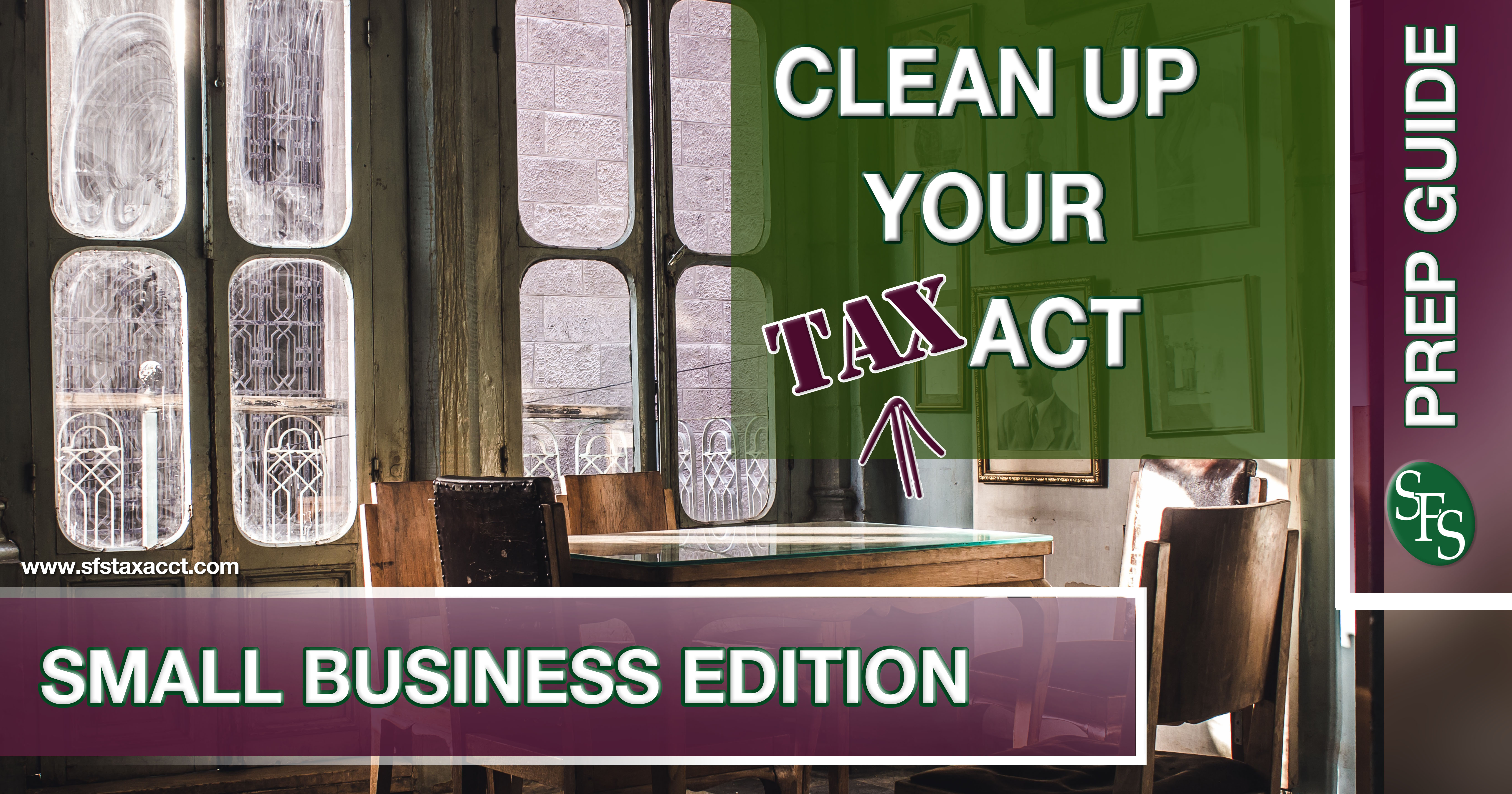 Clean Up Your Tax Act Small Business Edition, old building, tax organization, room, tax documents