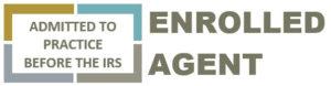 IRS EA logo