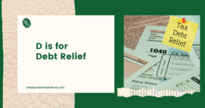 Tax forms - tax debt elief-sfs tax problem solutions