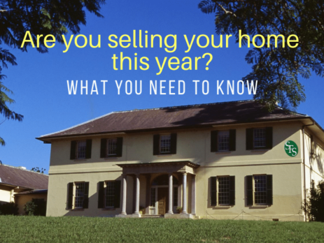 house- Ten Tax Facts to Know If You're Selling Your Home